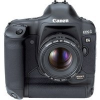 Canon EOS-1Ds Mark II