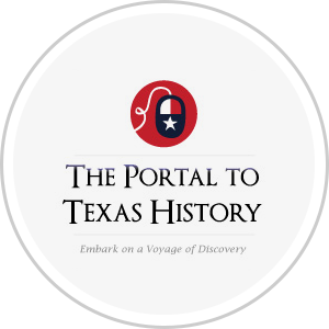 Portal to Texas History Partner Logo