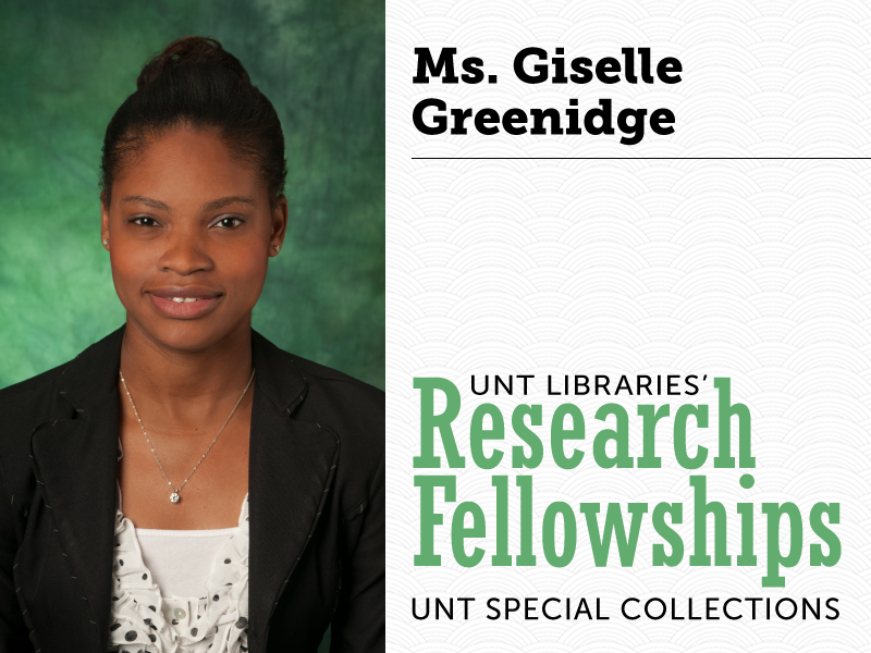 Giselle Greenidge