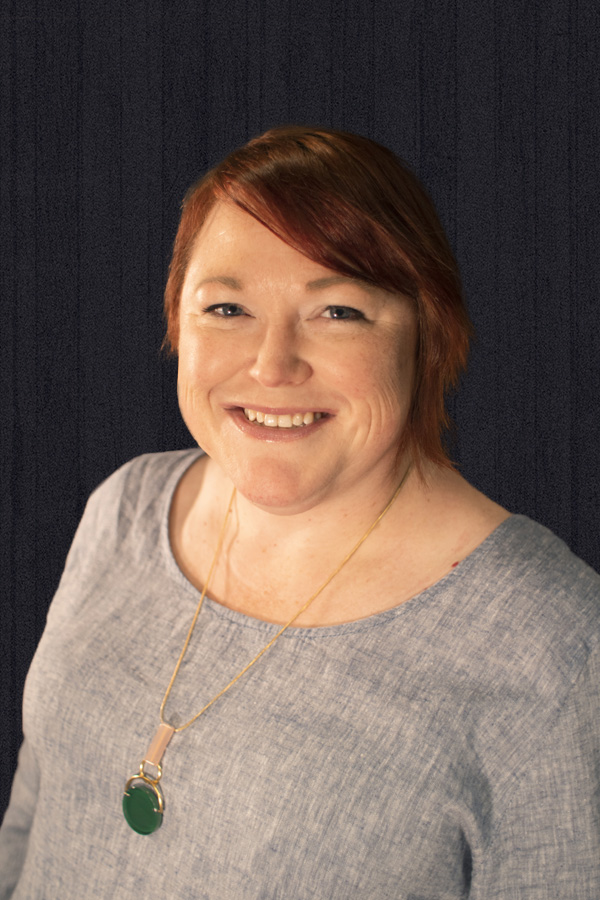 staff directory headshot for Susannah Cleveland