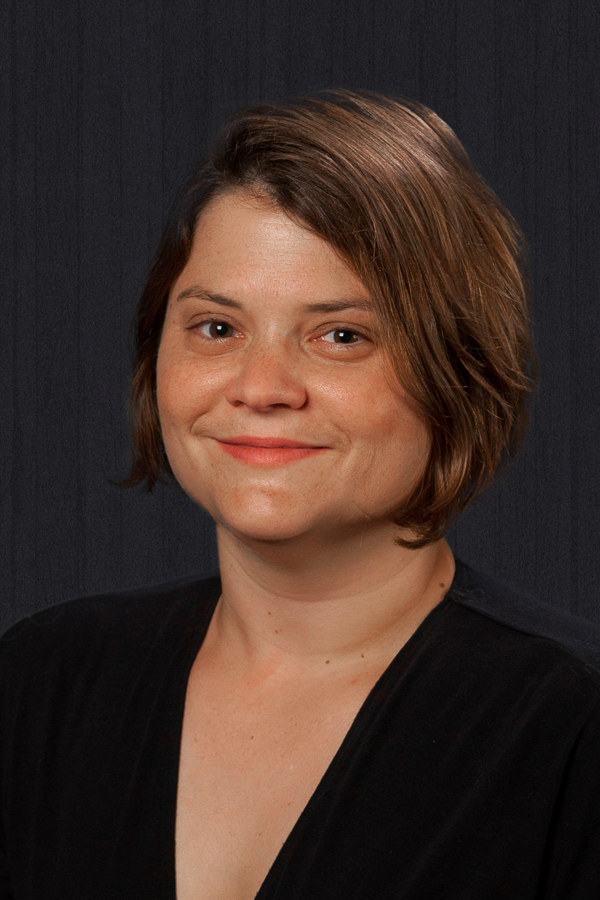 Photograph of Ana Krahmer, Ph.D.