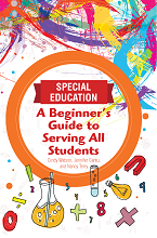 Book cover for Special Education