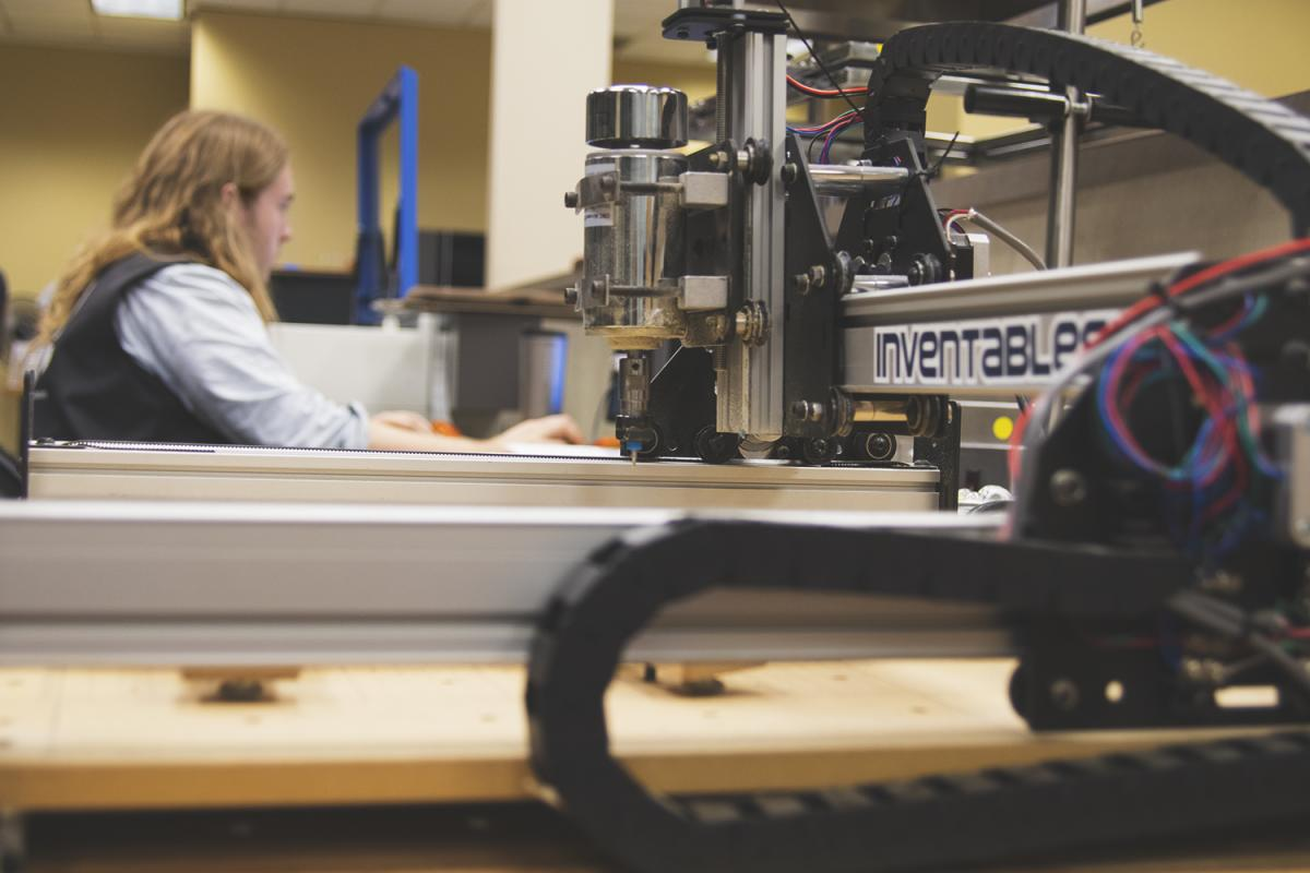 makerspace printer