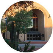 Photo of Willis Library