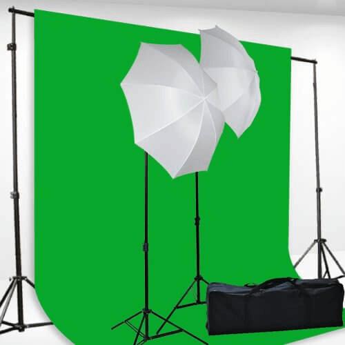 Green Screen Kit