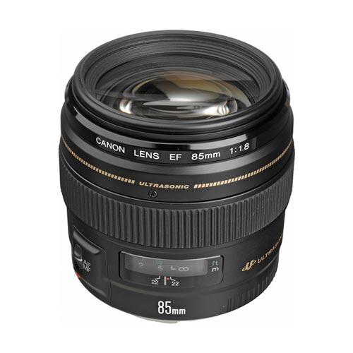 medium telephoto prime lens