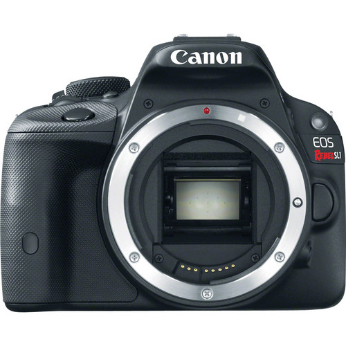 Canon Camera Body