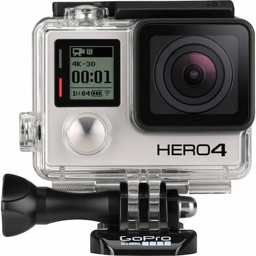 Hero4 Camera