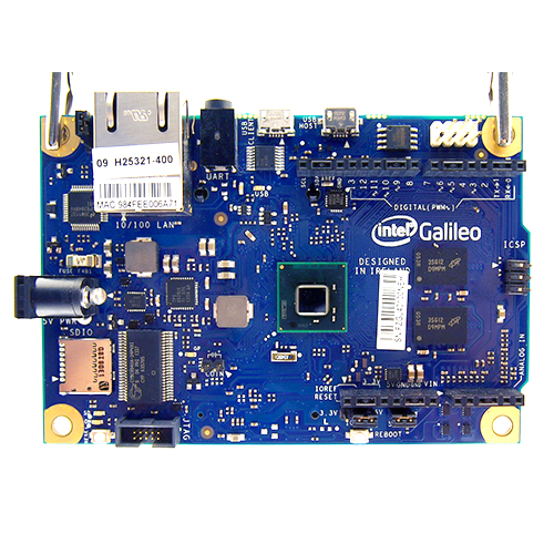 Intel Galileo Board