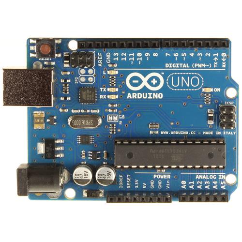 Arduino Uno boards