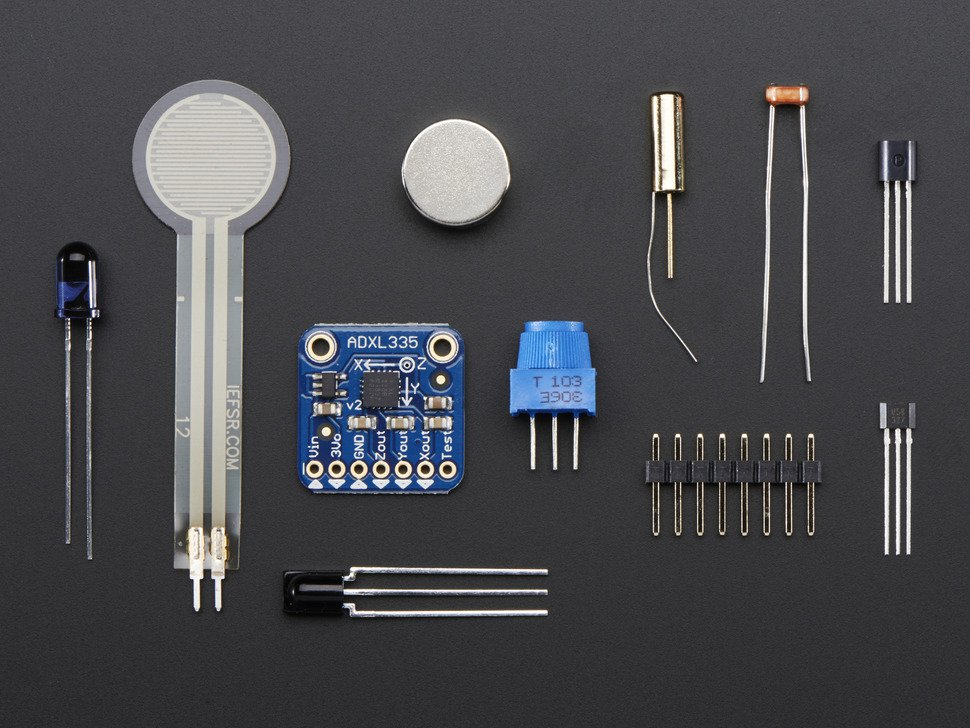 Arduino - The Factory - Guides at University of North Texas