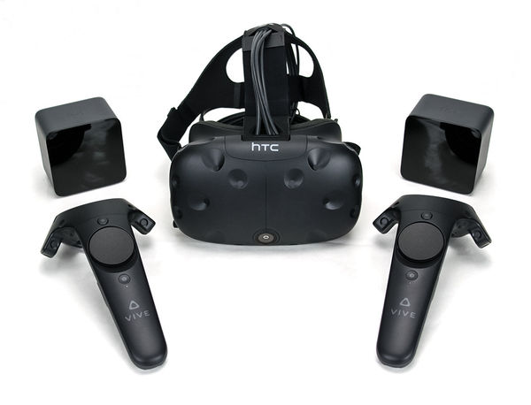 HTC Vice