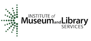 Institute of Museum and Library Services Logo