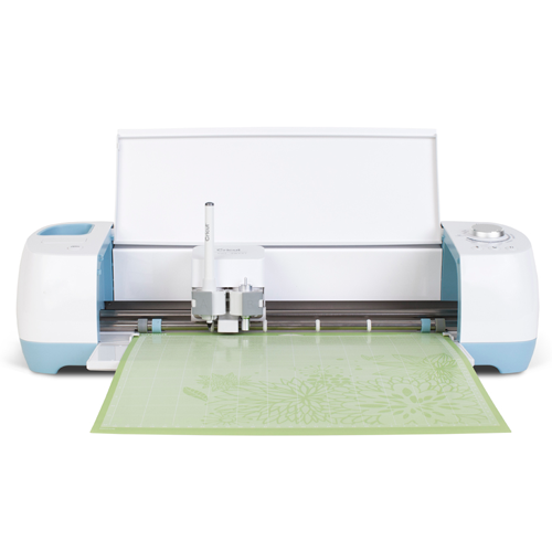 die-cutting machine
