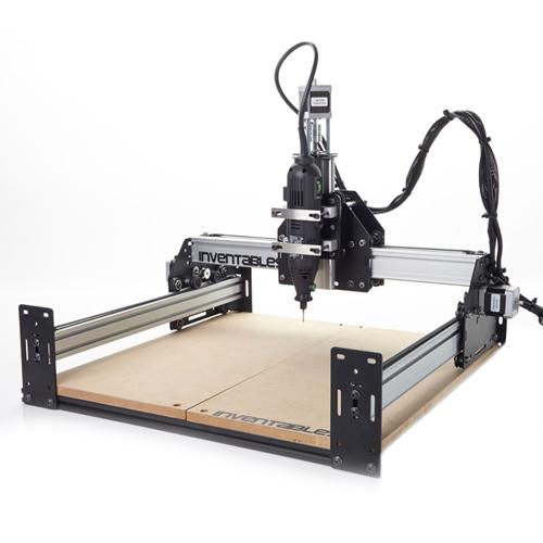 ShapeOko 2 CNC milling machine