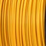 spool of gold polyprinter filament