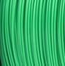 spool of green natural filament