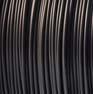 spool of grey polyprinter filament