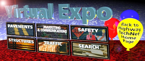 Virtual Expo Image Map