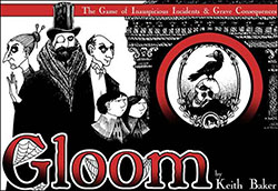 Gloom box cover