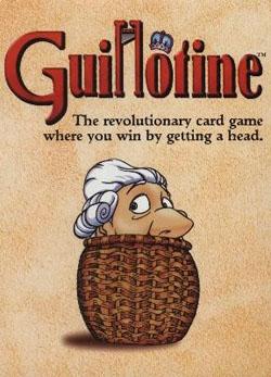 Guillotine box cover