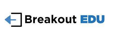 Breakout EDU Logo